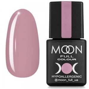 Гель-лак MOON FULL color Gel polish №642 бежево-лиловый