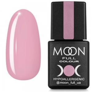 Гель-лак MOON FULL color Gel polish №645 розовый зефир