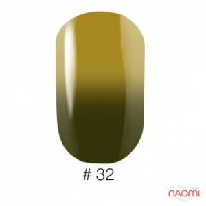 Гель-лак Naomi Thermo Collection 32, 6 мл