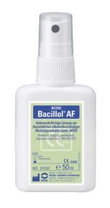 Бациллол  АФ 50мл Жидкость для быстрой дезинфекции