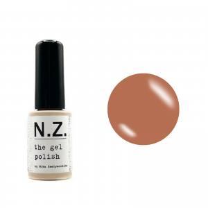 Гель-краска для ногтей My Nail №72 неоновый салатовый
