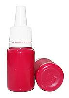 Краска JVR Revolution Kolor, vermillion #108,10 ml