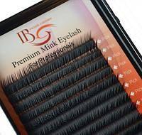 Ресницы I-Beauty D-0.12 планшет 15мм