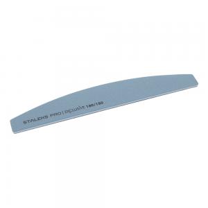 Пилочка для ногтей полумесяц STALEKS PRO EXCLUSIVE NFX-42