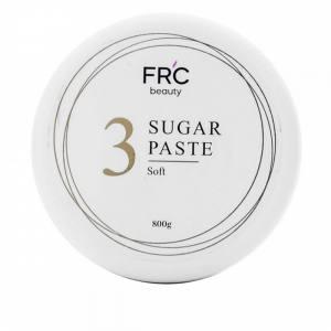 Паста для шугаринга FRC Beauty 800 г (Soft) Мягкая