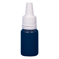 Краска для аэрографа Kolor, Kandy blue #205,10ml