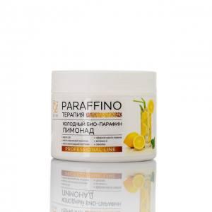 Холодный крем-парафин - Лимонад Elit-Lab