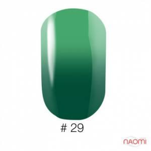 Гель-лак Naomi Thermo Collection 29, 6 мл