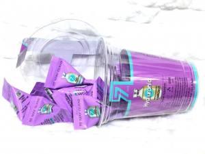 Ампула с гиалуроновой кислотой May Island Seven Days Hyaluronic Ampoule 3 г