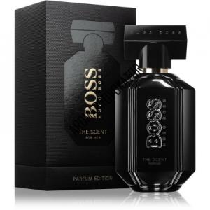 Женская парфюмированная вода Hugo Boss The Scent Parfum Edition 100мл