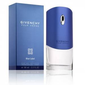Мужская туалетная вода Givenchy Blue Label 100мл
