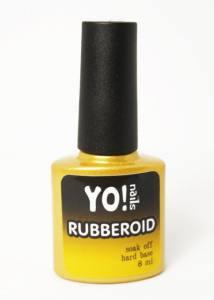 Каучуковая база RubberOid Yo!Nails 8мл