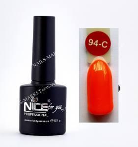 Гель-лак Nice серия cool C94