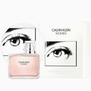 Женская парфюмированная вода Calvin Klein Women