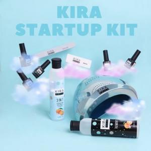 Стартовый набор от Kira START UP KIT