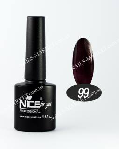 Гель-лак Nice №99
