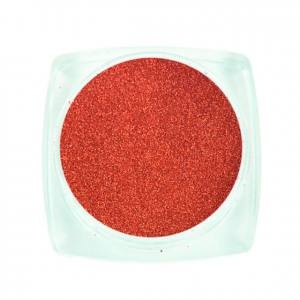 Komilfo блесточки 013, размер 0,08 мм (оранжевые, голограмма), Е2,5 г