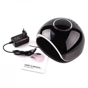 Лампа LED+UV STAR 5 72W Black