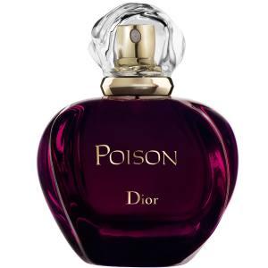 Туалетная вода  Dior Pure Poison