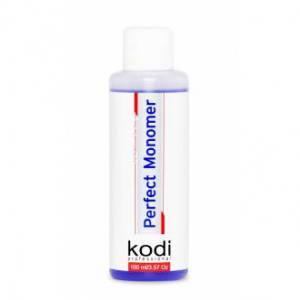 Акриловый мономер для ногтей Kodi Monomer Purple 100мл
