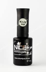 Топ  для гель-лака Nice 12г (аналог Kodi)