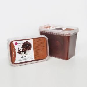 Парафин витаминизированный, шоколад, 800 г