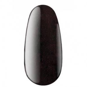 Гель лак Kodi Basic Collection 8 мл WN110 черный с красным шиммером