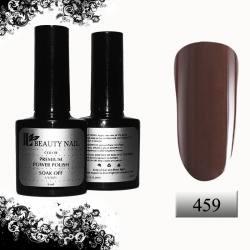 Гель лак Premium №459 Шоколадный 8мл