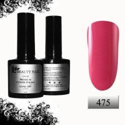 Гель-лак Premium Розовый коралл (8ml)  475