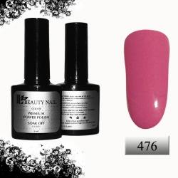 Гель-лак Premium Бледно пурпурный (8ml) 476