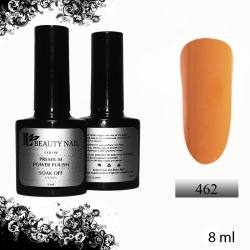 Гель лак Premium Морковный пирог(8ml) 462