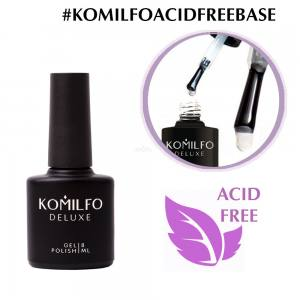 Безкислотная база Komilfo Acid Free Base 8мл