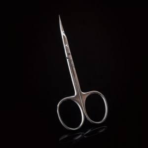 Профессиональные ножницы для кутикулы ACS-04 ultra plus Acuto (Острая грань)