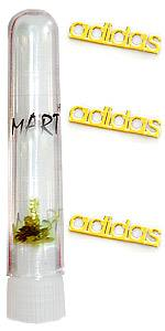 Логотип Mart 01 Adidas 20шт в колбе