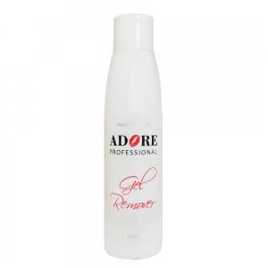 Профессиональное средство для удаления гель-лака Gel Remover ADORE