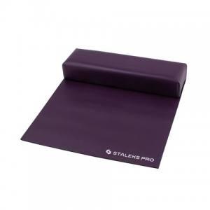 Подлокотник STALEKS MINI с ковриком EXPERT 10 фиолетовый