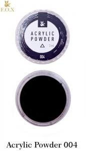 Акриловая пудра  F.O.X Acrylic Powder 3г №4