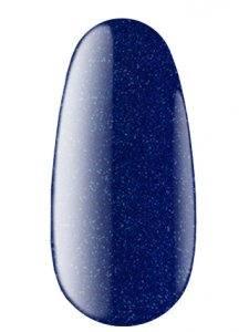 Гель лак Kodi Basic Collection B10 синий с шиммерами 8мл