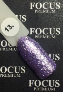 Гель лак Focus Titan Premium, 8 мл №13