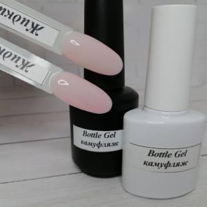 Жидкий гель Bottle Gel
