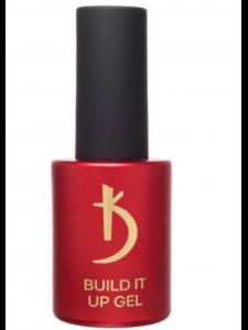 Моделирующий гель Kodi Build It Up Gel Long Nails  15мл