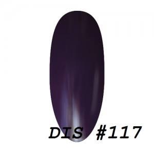 Гель-лак DIS 7.5мл №117