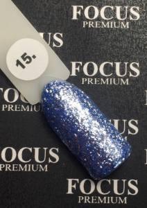 Гель лак Focus Titan Premium, 8 мл №15