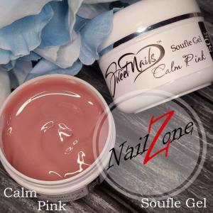 Суфле камуфлирующее от SweetNails Calm Pink