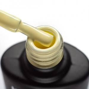 Гель-лак Komilfo Macarons M008 (пастельный лимонный, эмаль), 8 мл