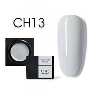 Мусс-гель цветной CANNI CH13 светло-серый 5г