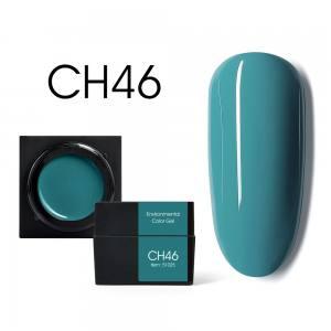 Мусс-гель цветной CANNI CH46 полынь 5г