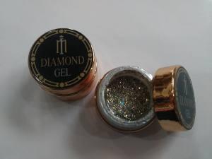 Diamond гель 8g Milano 002