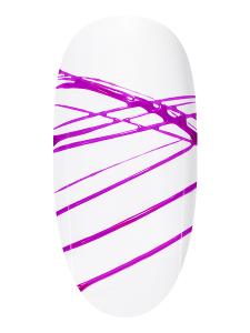 Гель паутинка DIS Spider Gel Violet Фиолетовый