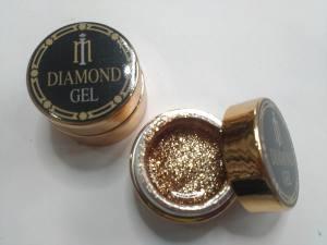 Diamond гель 8g Milano 017